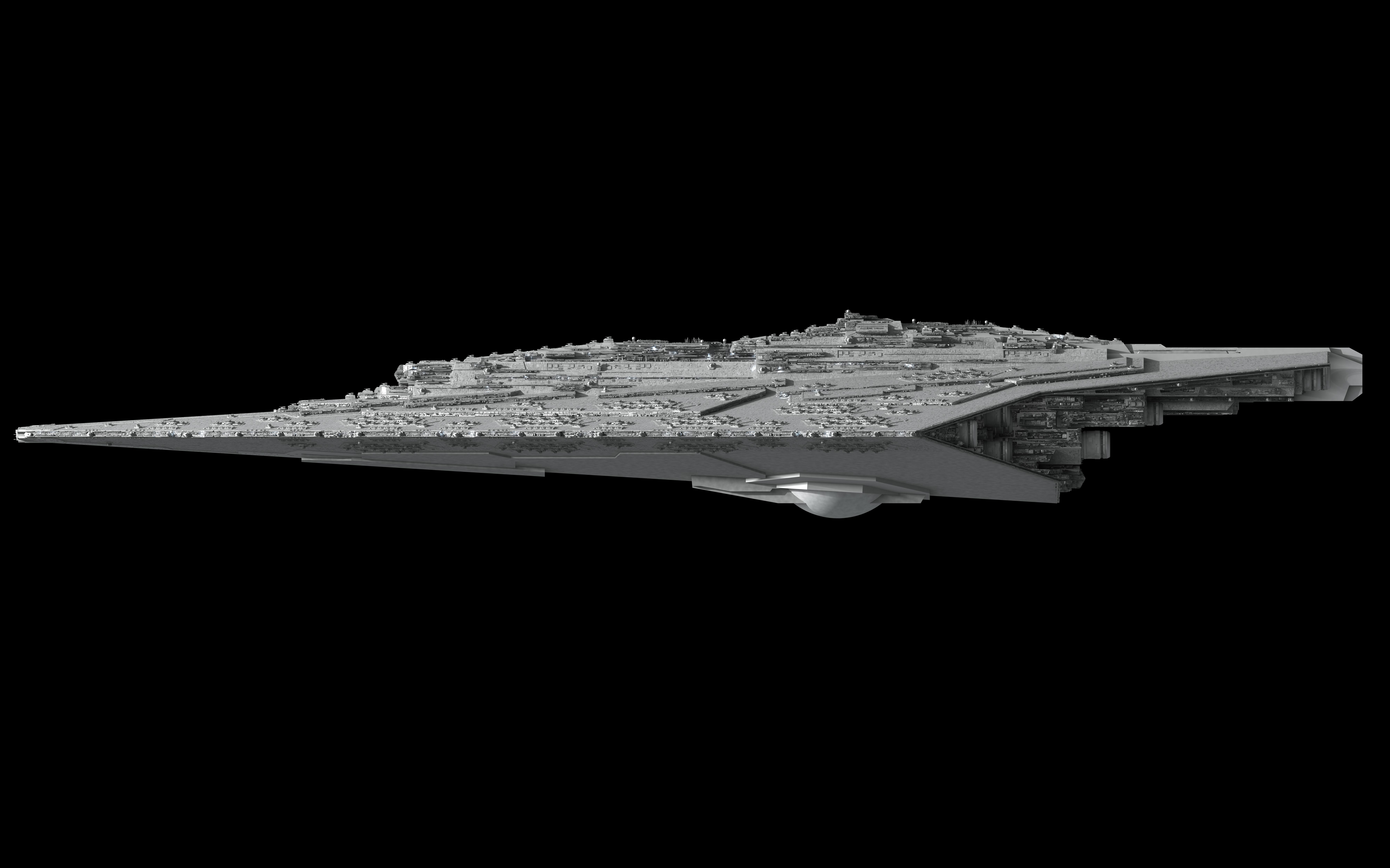 Star wars executor wallpaper for 3d star net