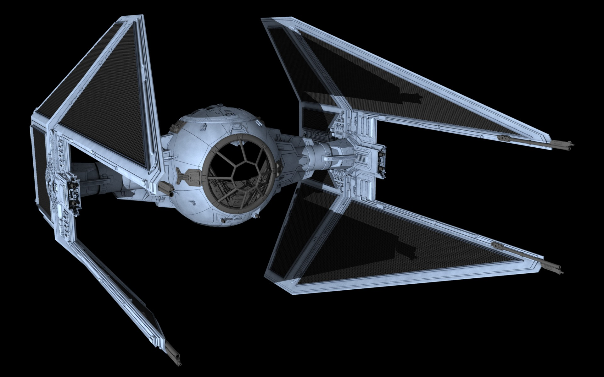 imperial tie fighter wallpaper - photo #7