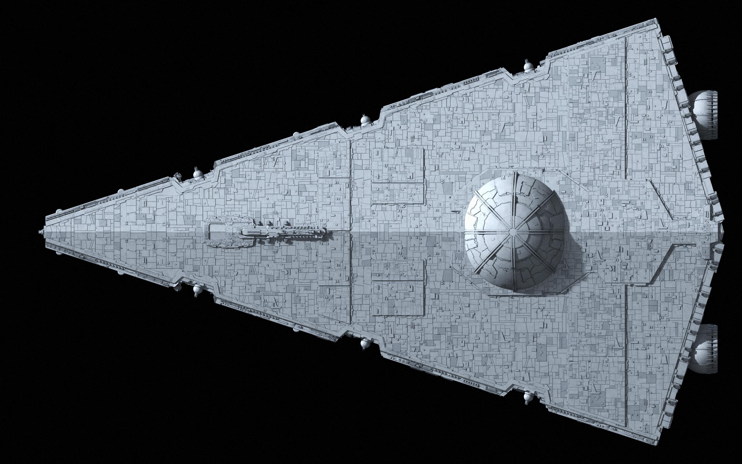 allegianceclass star destroyer � fractalspongenet