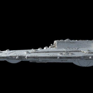 Bellator-class Star Battlecruiser