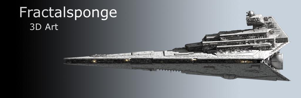 Fractalsponge.net