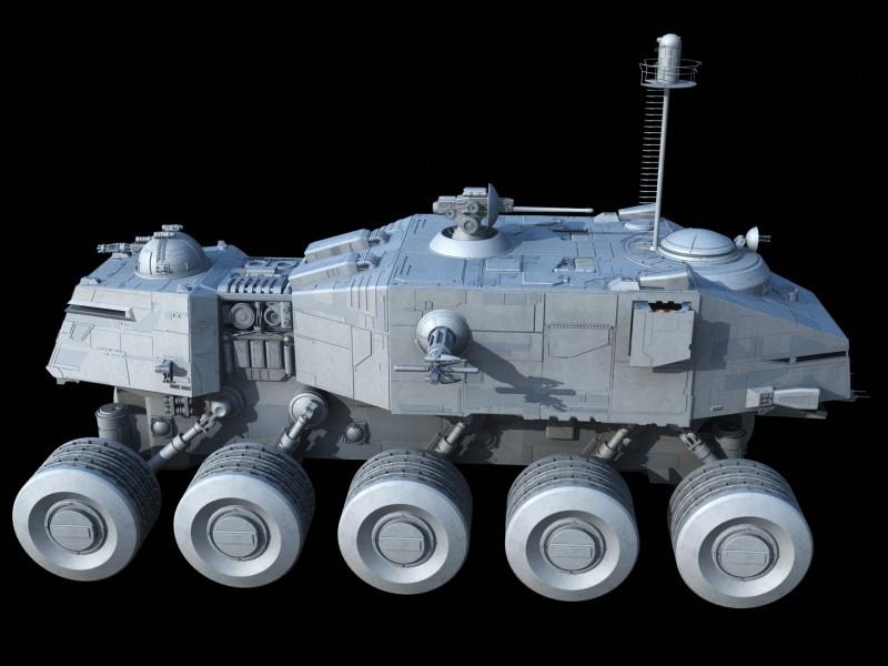 HAVw-A6 Juggernaut