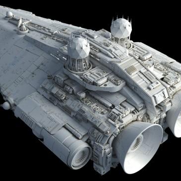 <em>Fulgor</em>-class pursuit frigate