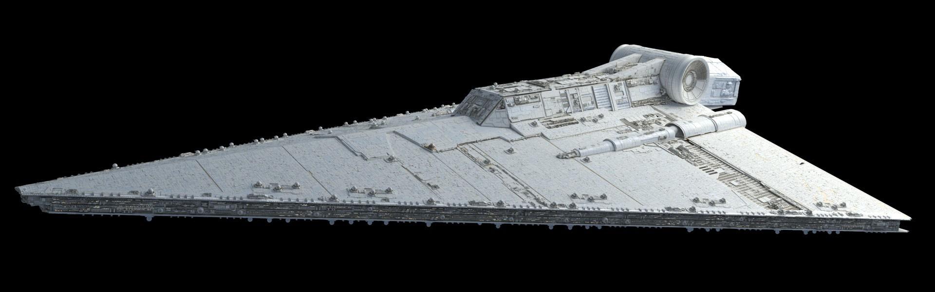 Praetor-class Star Battlecruiser