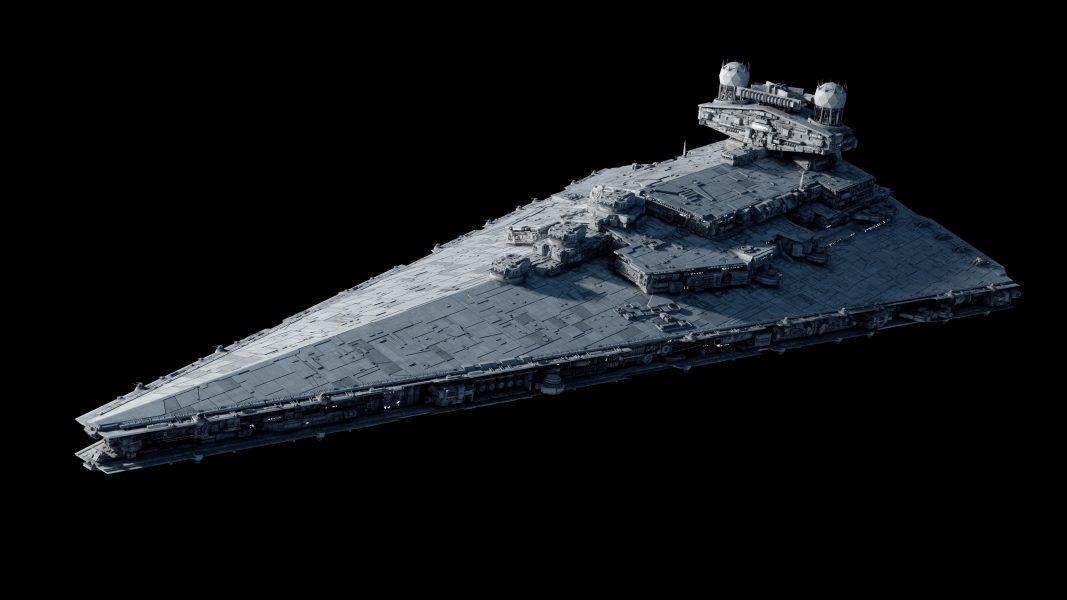 Procursator-class Star Destroyer