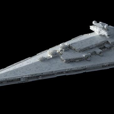 <em>Procursator</em>-class Star Destroyer