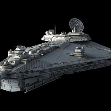 Vigil-class Star Corvette