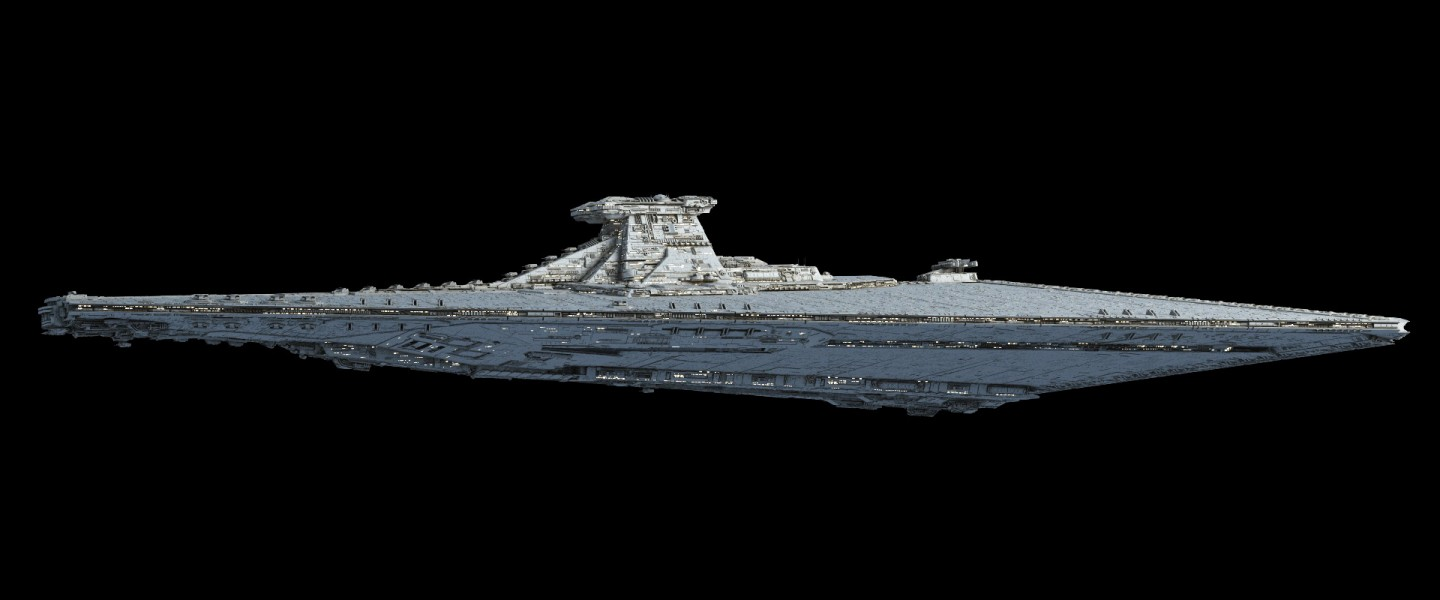 Secutor-class Star Destroyer