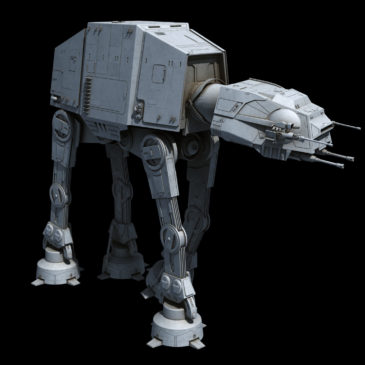 All-Terrain Armored Transport (AT-AT)