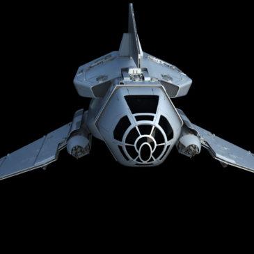<em>Mu</em>-class Light Shuttle