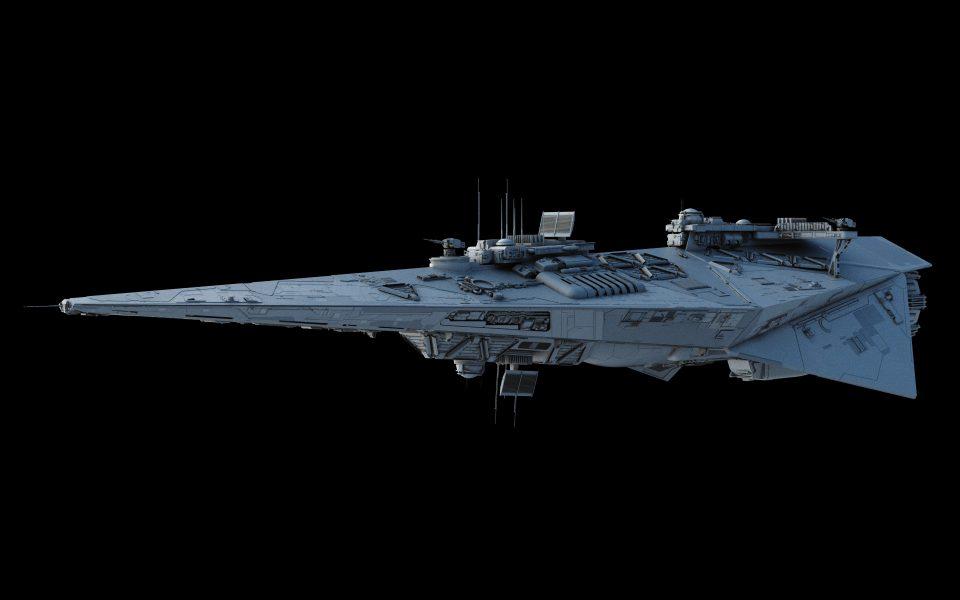 Indictor-class Star Corvette