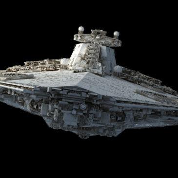 <em>Compellor</em>-class Star Cruiser