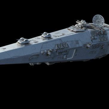 <em>Velox</em>-class Star Frigate
