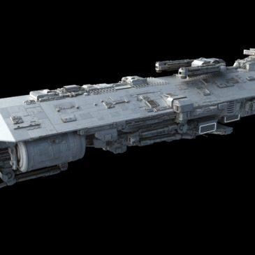 Fleet Tanker WIP#3
