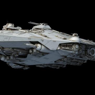 <em>Aiwha</em>-class Star Corvette
