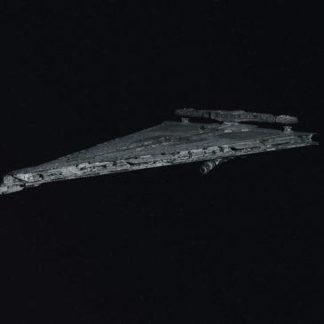 The Last Jedi ship design reaction