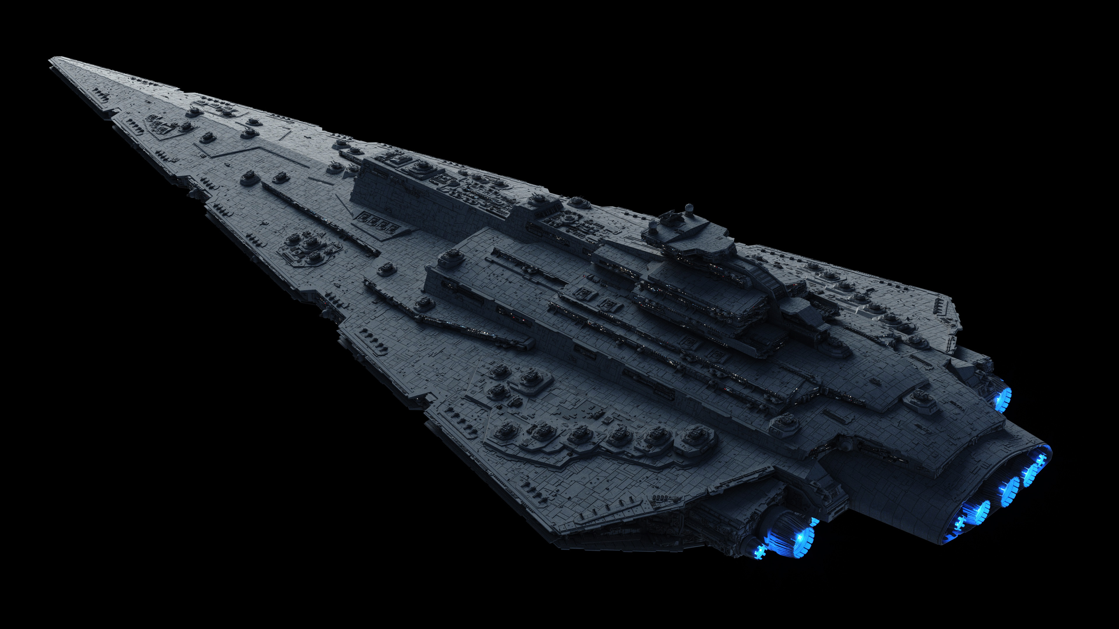 Star Wars Dreadnought