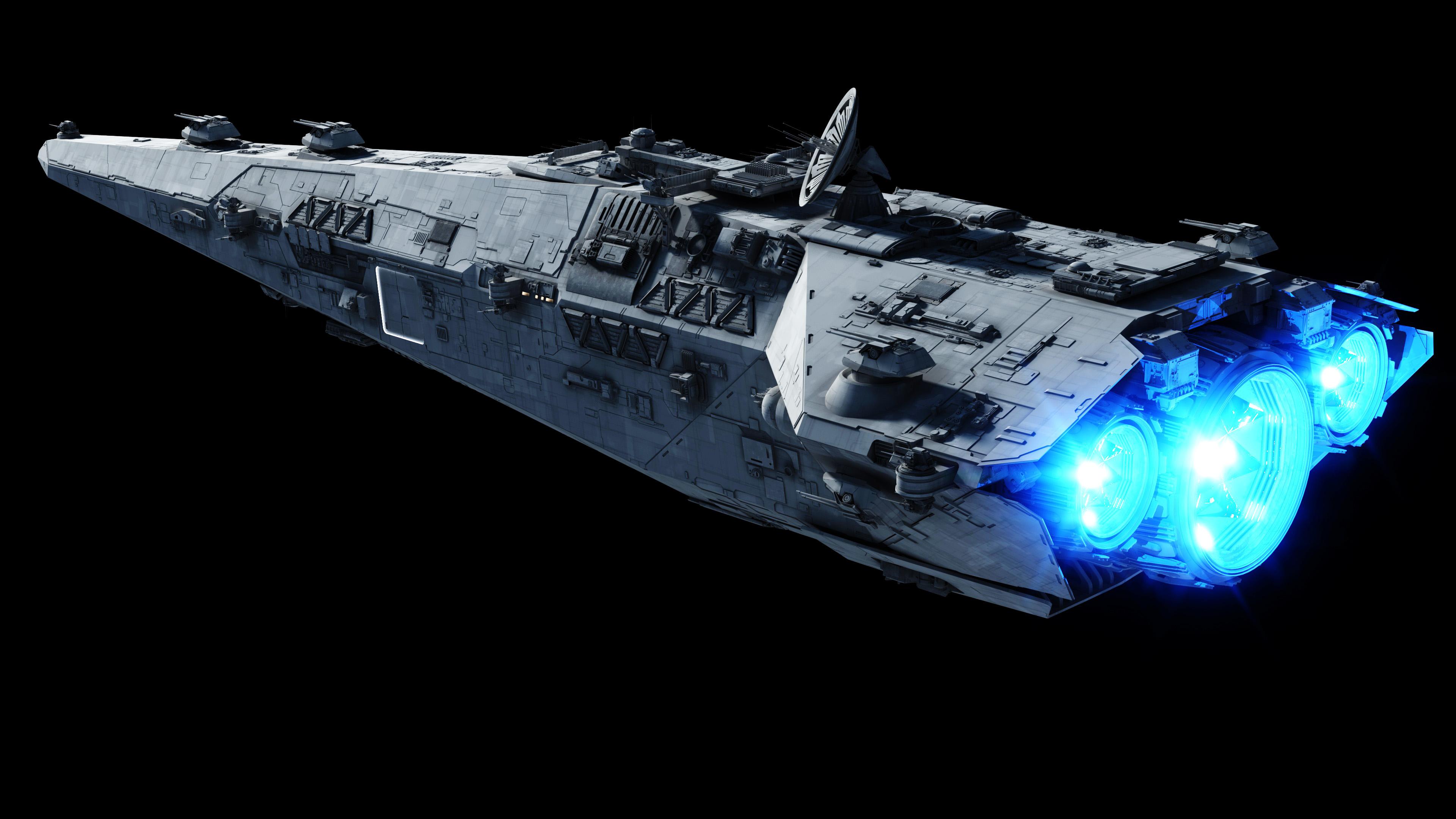 Velox Class Star Frigate Fractalsponge Net