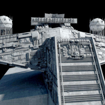 Imperator-class Star Destroyer Redux WIP#2.5