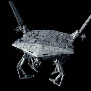 Zeta-class Tactical Carryall 4k