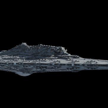 Assertor-class Star Dreadnought Wrath