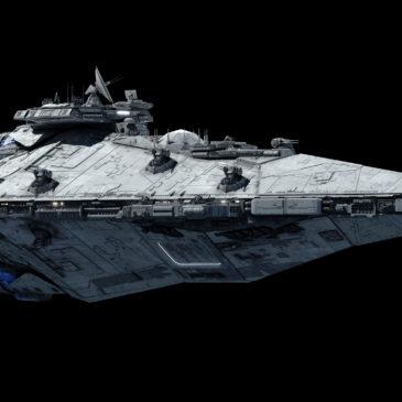 Kontos-class Star Frigate 4k