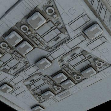 Heavy Dropship Concept WIP#11