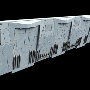 Heavy Dropship Concept WIP#12