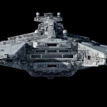 Impellor-class Fleet Carrier 4k