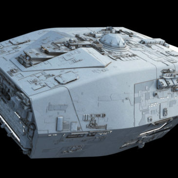 Escort Carrier WIP#3