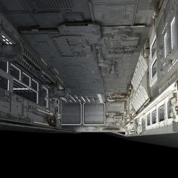 Star Battleship WIP #6