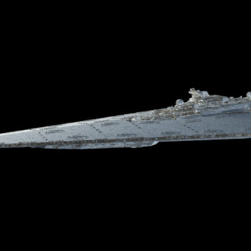 Star Battleship WIP #8