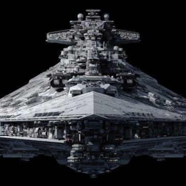 Procurator-class Star Battlecruiser