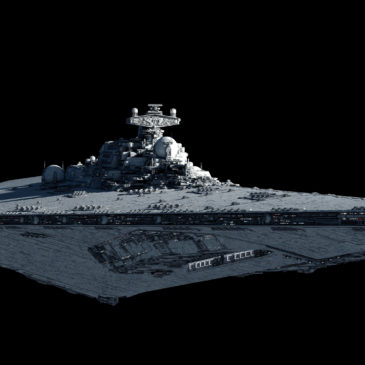 Legator-class Star Dreadnought