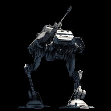 All-Terrain Shock Enforcer (AT-SE) 4k