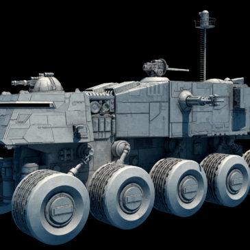 HAVw-A6 Juggernaut 4k