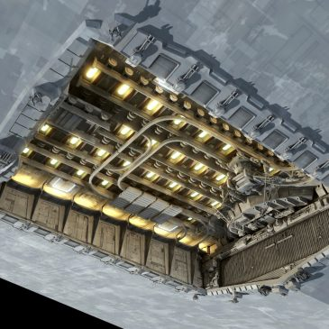 Imperator-class Star Destroyer Redux WIP#7