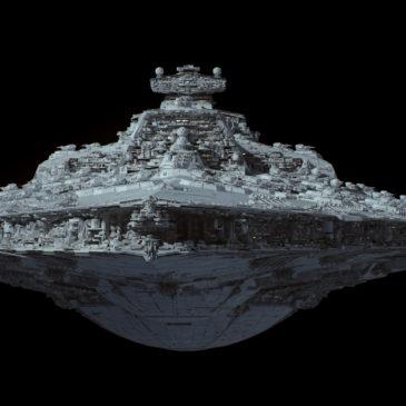 Bellator-class Star Dreadnought Redux