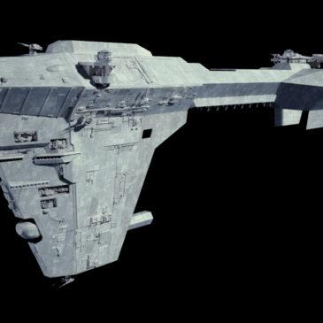 Imperial Nebulon WIP#1