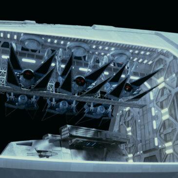 Storm Commando Ship WIP#3