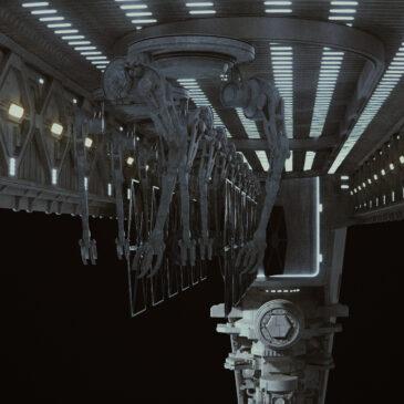 Imperial Nebulon WIP#4