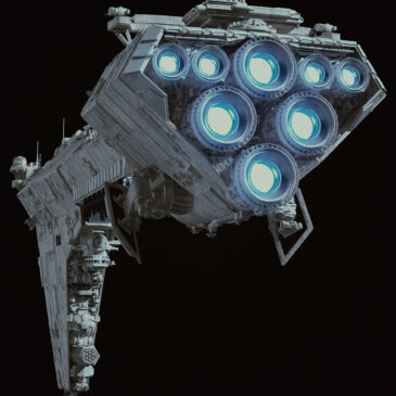 Imperial Nebulon WIP#6